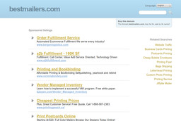 Best Mailers Direct Inc