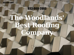 Best Roofing of The Woodlands
