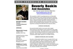Baskin Beverly EDS