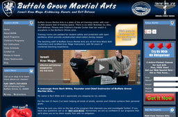 Buffalo Grove Martial Arts