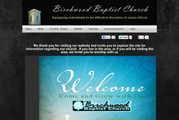 Birchwood Baptist Church