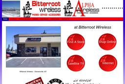 Bitterroot Wireless