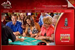 Black Oak Casino