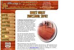 Blesing's Hardwood Flooring
