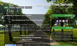 Bloom's Tree Service