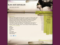 Blow OUTZ Hair Salon