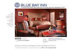 Blue Bay Inn
