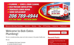Bob Oates Sewer & Rooter
