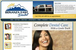 A Bonanza East Dental