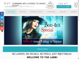 Botox Labb