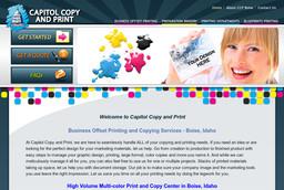 Blueprint Specialties Co