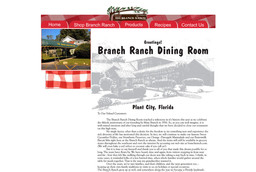 Branch Ranch Dining Room On Thonotosassa Rd In Plant City Fl 813 752 1957 Usa Business Directory Cmac Ws