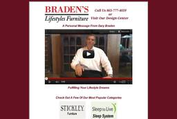 Bradenu0027s Fine Furniture U0026 Interiors