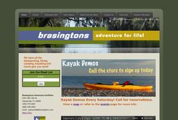 Brasington's Adventure Outfitters