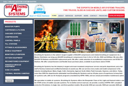 Breathing Air Systems On Cromwell Rd In Chattanooga Tn 423 892 5902 Usa Business Directory Cmac Ws