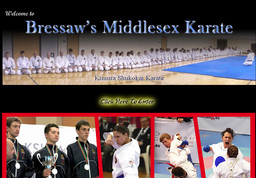 Bressaw's Karate School