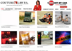 Palm Bay Accident Lawyers - Couture Law P.A