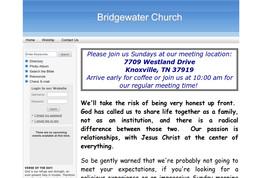 Bridgewater Church