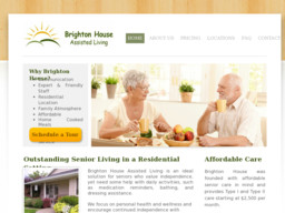 Brighton House Assisted Living
