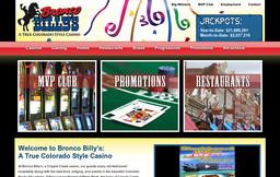 Bronco Billy's Sports Bar & Casino