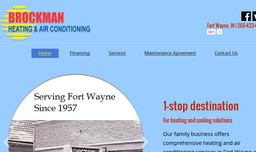 Brockman Heating & Air Conditioning