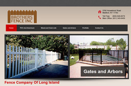 Brothers Fence Co.
