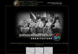Barker Rinker Seacat Architecture