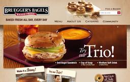 Bruegger's Bagels - Sunray
