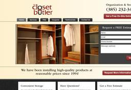 The Closet Butler