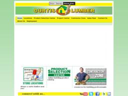 Curtis Lumber Co