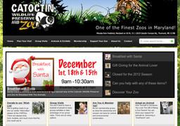 Catoctin Wildlife Preserve & Zoo