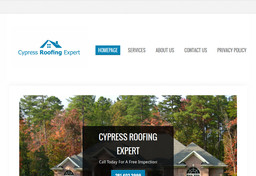 Cypress Roofing Expert
