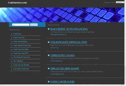 Cadet Motors Inc
