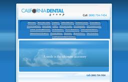 California Dental Group