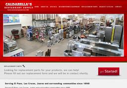 Caldarella's Furniture Inc