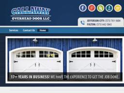 Callaway Overhead Doors
