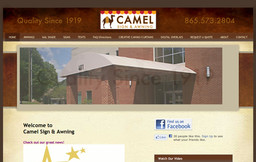 Camel Tent And Awning On Valgro Rd In Knoxville Tn 865 573 2804