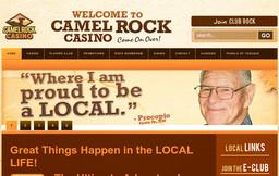 Camel Rock Casino