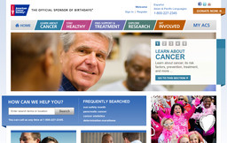 American Cancer Society - The Memorial Foundation Hope Lodge