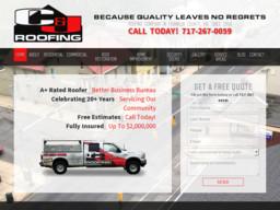 C & J Roofing, LLC