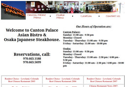 Osaka Hibachi Japanese Steakhouse