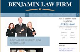 Benjamin - Kimberly Attorney