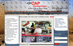 The Cap Connection
