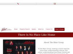 The Blair Group Real Estate