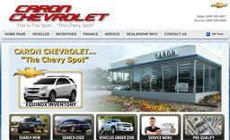 Caron Chevrolet