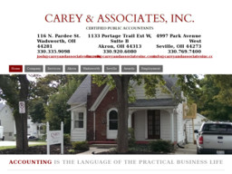 Carey & Associates, Inc.