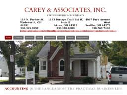 Carey & Associates, Inc.