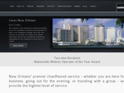 Carey New Orleans