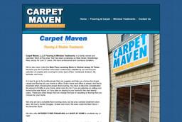 Carpet Maven