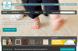 Cove Discount Carpet One